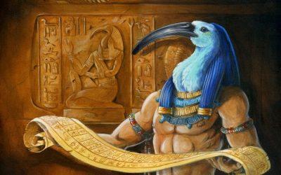 Las Leyes Universales. Hermes Trismegisto
